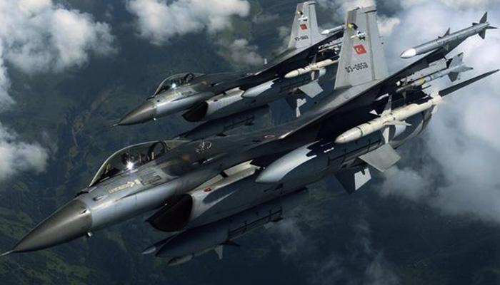 Τουρκία: 35 νέες παραβιάσεις στον ελληνικό εναέριο χώρο 1