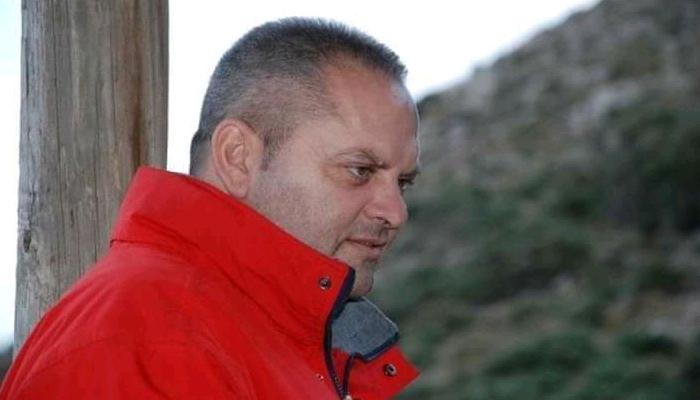 Ο κος Μανόλης Λεμπίδης υποψήφιος στις δημοτικές εκλογές 1
