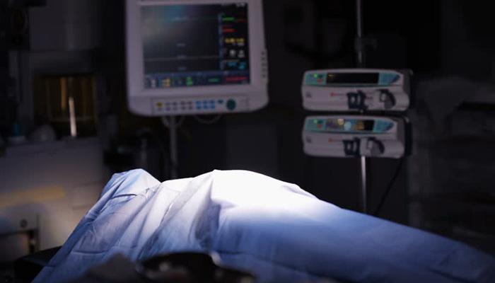 nosokomeio hospital nekros dead