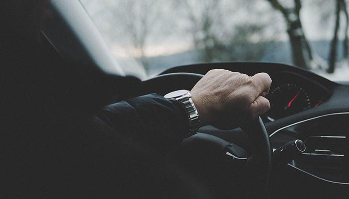 odigos car driver