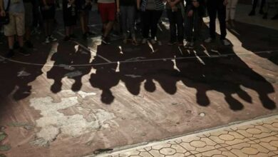 Photo of Αγιος Νικόλαος: Πολυήμερες εκδρομές Λυκείων – Οσα παιδιά δεν πάνε, βάσει νόμου …τιμωρούνται με μάθημα !!!