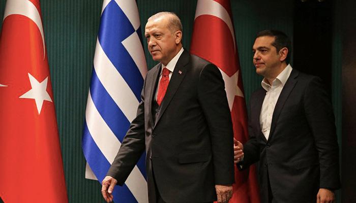 Ερντογάν: Δώστε μας τους «8» - Τσίπρας: Σήκωσα το τηλέφωνο και αποφύγαμε επικίνδυνες κλιμακώσεις 1