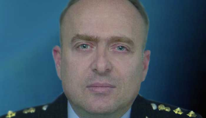 Ευχαριστήρια επιστολή του αστυνομικού διευθυντή κου Νικόλαου Χρυσάκη 1