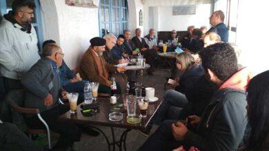 Photo of Συνάντηση Μανόλη Θραψανιώτη με κατοίκους για την επανασύσταση του πρώην δήμου Μακρύ Γιαλού