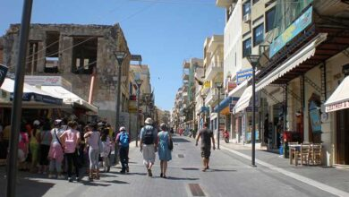 Photo of Ηράκλειο: Από σήμερα στο επίπεδο συναγερμού 2