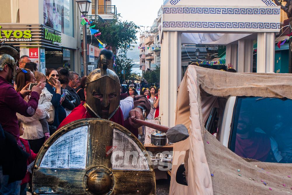 Αγιος Νικόλαος: Ακυρώνονται όλες οι αποκριάτικες εκδηλώσεις 1