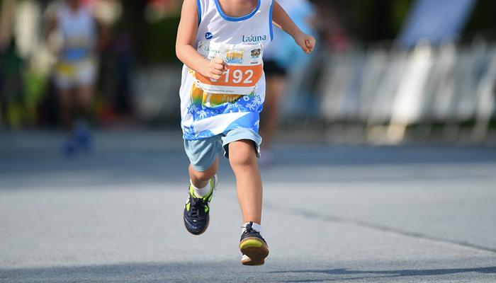 marathonios kids