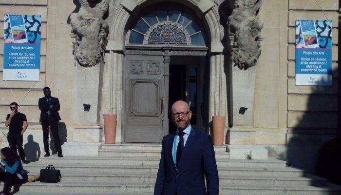 Γαλλία: Το «Νο 1» του τουρισμού δεν φοβάται τα «Κίτρινα Γιλέκα» και αγαπά τους Έλληνες 1