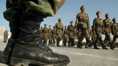 Photo of Στρατός Ξηράς: 10.000 νεοσύλλεκτοι στην ΕΣΣΟ του Νοεμβρίου