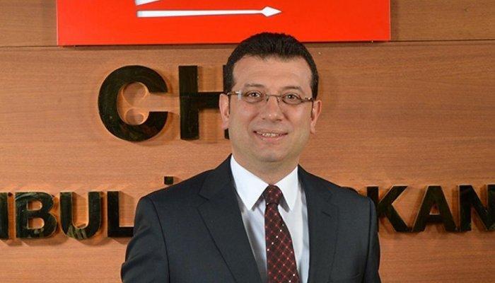 Εκρέμ Ιμάμογλου: Ο νέος δήμαρχος της Κωνσταντινούπολης 1
