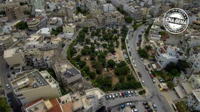 Photo of Αγιος Νικόλαος: Το «Open Mall» θα αλλάξει και την μορφή του «Ελαιώνα» (drone video)