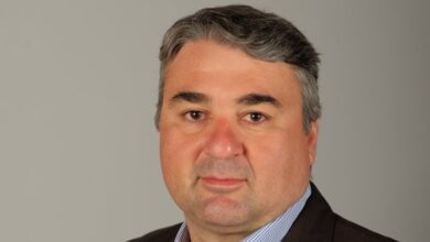 Photo of Ο κος Γιώργος Μπελούκας υποψήφιος στις δημοτικές εκλογές