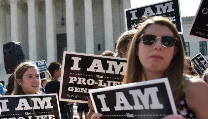 Τέξας: Θανατική ποινή σε γυναίκες που κάνουν έκτρωση 1