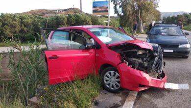 Photo of Ο κορωνοϊός μείωσε κατά 80% τα τροχαία δυστυχήματα