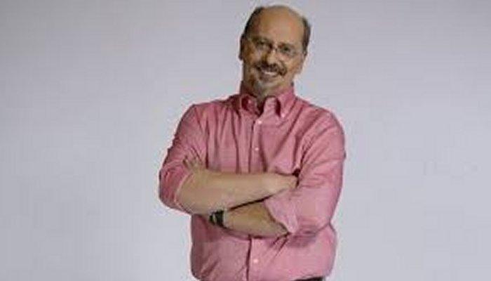 Πέθανε ο δημοσιογράφος Βασίλης Λυριτζής 1