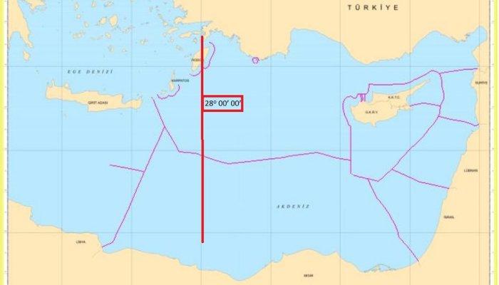 Τουρκία προς ΟΗΕ: Διεκδικεί Κρήτη, Ρόδο και Κύπρο 5