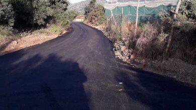 Photo of Πρώτη φορά τέτοια έργα στο οδικό δίκτυο Σισίου-Μιλάτου – Ευχαριστήριο στον δήμο Αγίου Νικολάου