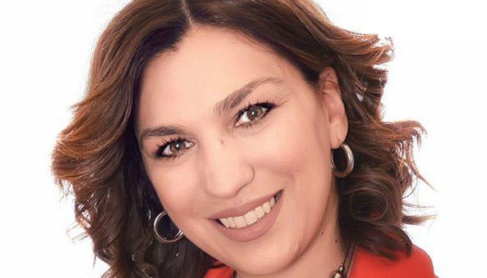 athina karpouzi