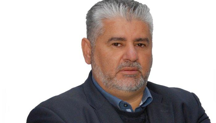 Ο κος Γιώργος Φθενάκης υποψήφιος στις δημοτικές εκλογές 1