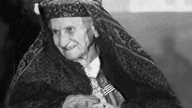 Photo of Η «Κυρά της Ρω» επί 40 χρόνια ύψωνε την σημαία στην ακριτική γωνιά