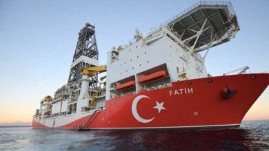 Photo of Τον χαβά της η Τουρκία – Θα κάνουμε γεωτρήσεις όπως συμφωνήσαμε με τη Λιβύη