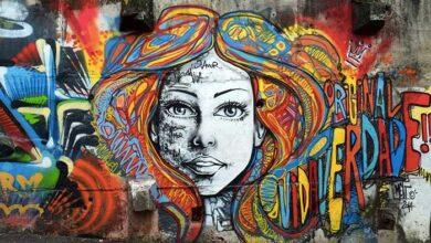 Photo of Γκράφιτι: Η ιστορία της τέχνης του δρόμου