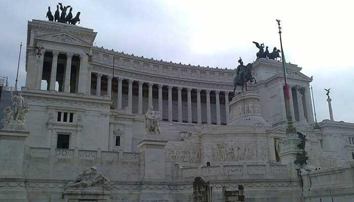 italy parliament