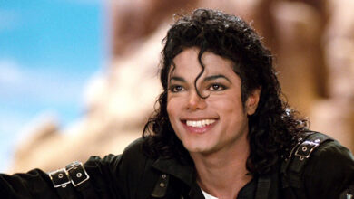 Photo of Michael Jackson:  29 Αυγ 1958 – 25 Ιουν 2009