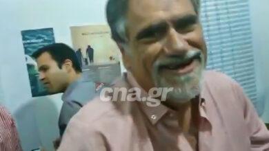 Photo of Οι δηλώσεις του Αντώνη Ζερβού μετά την εκλογική νίκη (video)