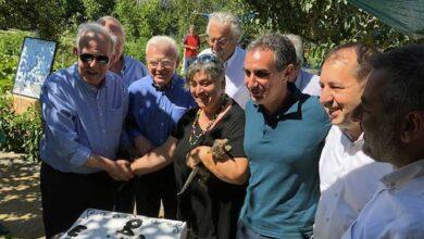 Photo of Οροπέδιο Λασιθίου: Συνάντηση για την στήριξη του ΤΕΦΑΑ
