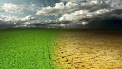 Photo of Ερχονται «ανείπωτα βάσανα» με την κλιματική αλλαγή
