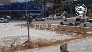 Photo of Αγιος Νικόλαος: Είσοδος τουριστικής πόλης από κόμβο Ιεράπετρας – Αγανακτισμένοι οι κάτοικοι (pics)
