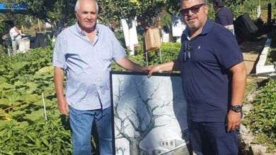 Photo of Απών ο δήμαρχος Αγίου Νικολάου από την εκδήλωση για τα ΤΕΦΑΑ στο Οροπέδιο Λασιθίου!!!