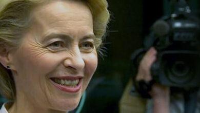 Photo of Ποια είναι η Γερμανίδα Ούρσουλα φον ντερ Λάιεν που ανέλαβε το τιμόνι της Ευρώπης