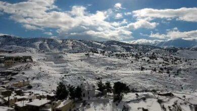 Photo of Η βιομηχανική χιονόπτωση «έρχεται» στην Ελλάδα – Τι λένε οι ερευνητές του Εθνικού Αστεροσκοπείου