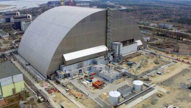 Photo of Τσερνόμπιλ: Σπάνιο βίντεο από το εσωτερικό του θανατηφόρου αντιδραστήρα 4 (video)