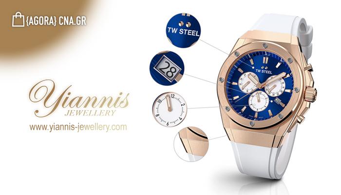 yiannis jewellery tw steel