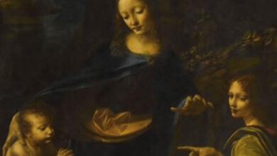 Photo of Απίστευτη ανακάλυψη σε αριστούργημα του Ντα Βίντσι με την χρήση ακτίνων Χ