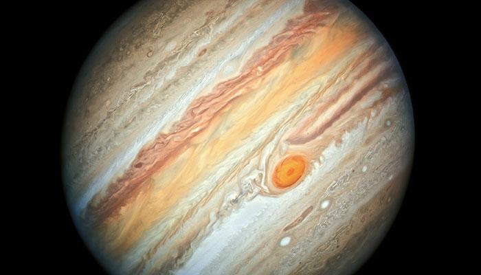 Αυτός είναι ο πλανήτης ΔΙΑΣ σε μία μοναδική νέα φωτογραφία 1