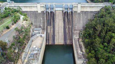 Photo of Εξαντλούνται τα αποθέματα νερού του Σίδνεϊ