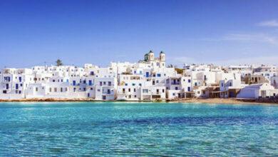 Photo of BBC για Πάρο: Το πρώτο νησί της Μεσογείου που θέλει να εξαφανίσει το πλαστικό