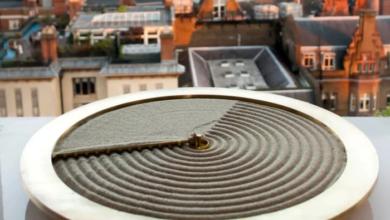 Photo of Άμμος: Ένα αγχολυτικό ρολόι, βρίσκεται στην Ιαπωνία