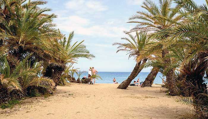 Η «ακτινογραφία» για τον τουρισμό δείχνει ότι οι 9 στους 10 θα επισκεφθούν ξανά την Κρήτη 1