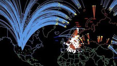 Photo of Τι θα γινόταν αν ξεσπούσε ένα τρίτος Παγκόσμιος Πόλεμος; (video)
