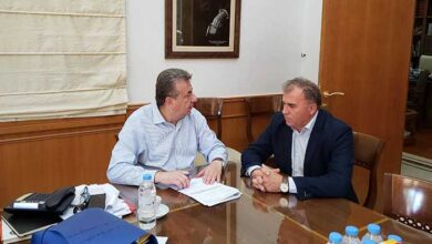 Photo of Ιεράπετρα: 417.000 χιλ. ευρώ για την ενίσχυση της Πολιτικής Προστασίας