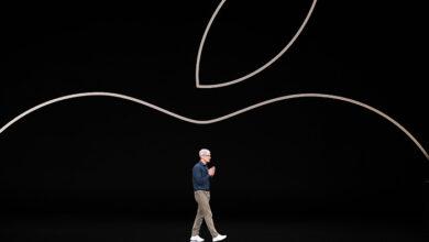 Photo of Apple Event: Υπήρχε κρυφό μήνυμα για το επόμενο event;
