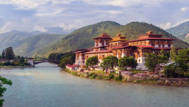 Photo of Μπουτάν: Η χώρα που δεν περνάει κανένα νόμο αν δεν είναι προς όφελος των πολιτών της!