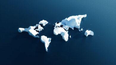 Photo of Επιτάχυνση της ανόδου της στάθμης της θάλασσας και συγκεντρώσεις ρεκόρ αερίων θερμοκηπίου
