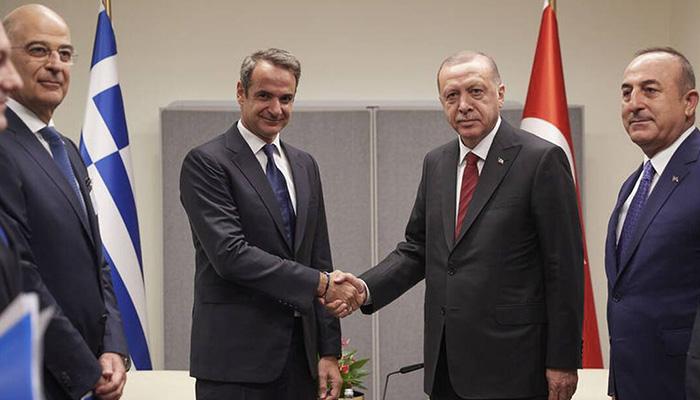 erdogan mitsotakis