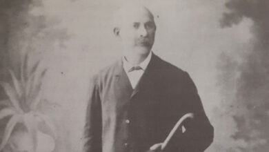 Photo of Βασίλειος Έξαρχος: Ο παντοπώλης που έδωσε το όνομά του στα Εξάρχεια